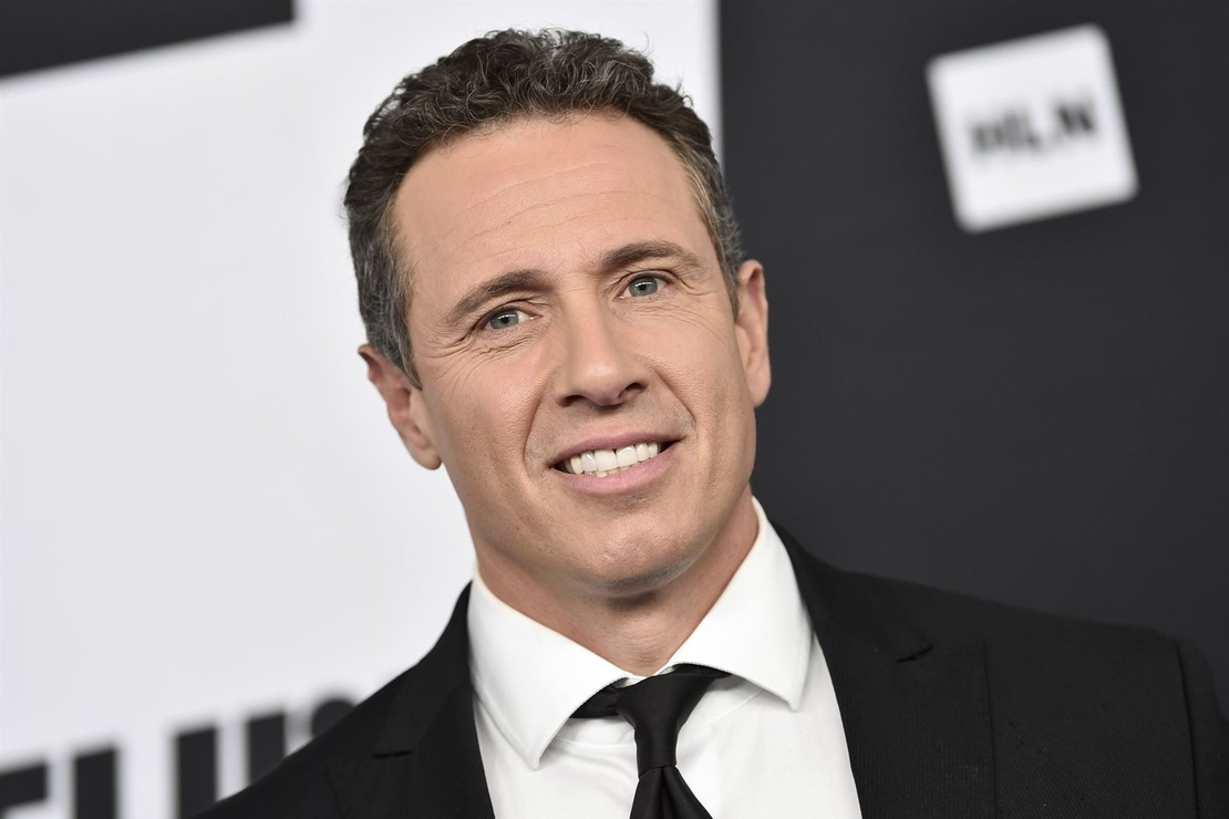 WATCH: Chris Cuomo's Meltdown on CNN After Being Destroyed by Trump Campaign Comms Director