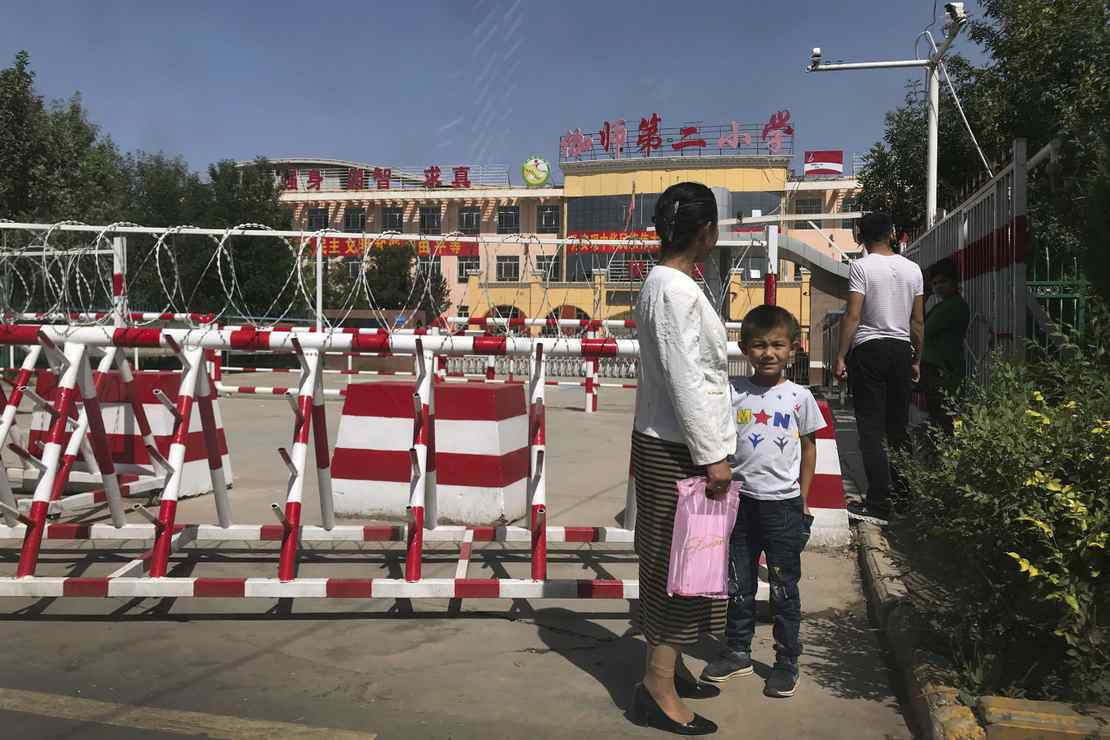 China's reeducation camps are big enough to hold a million Uighurs at one time (Update