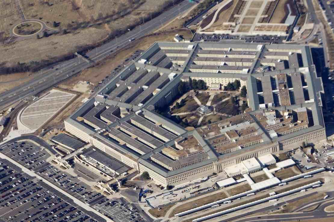 Pentagon verifies more images, video of UFOs