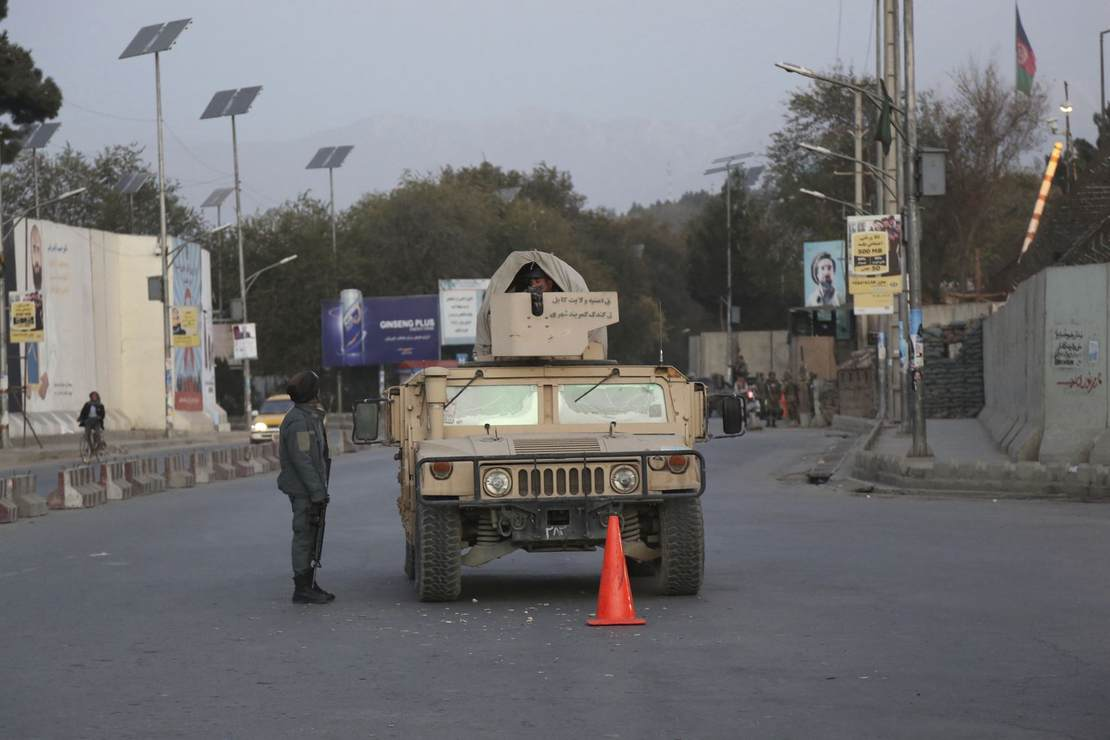 How US Tax Dollars Were Squandered on Fraud and Waste in Afghanistan
