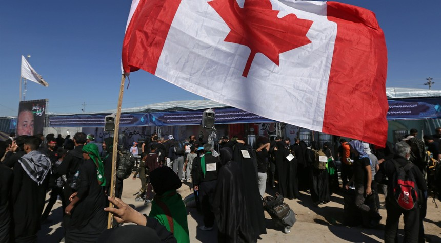 Time to Move to Canada? Alberta Declares COVID-19 a Common ...