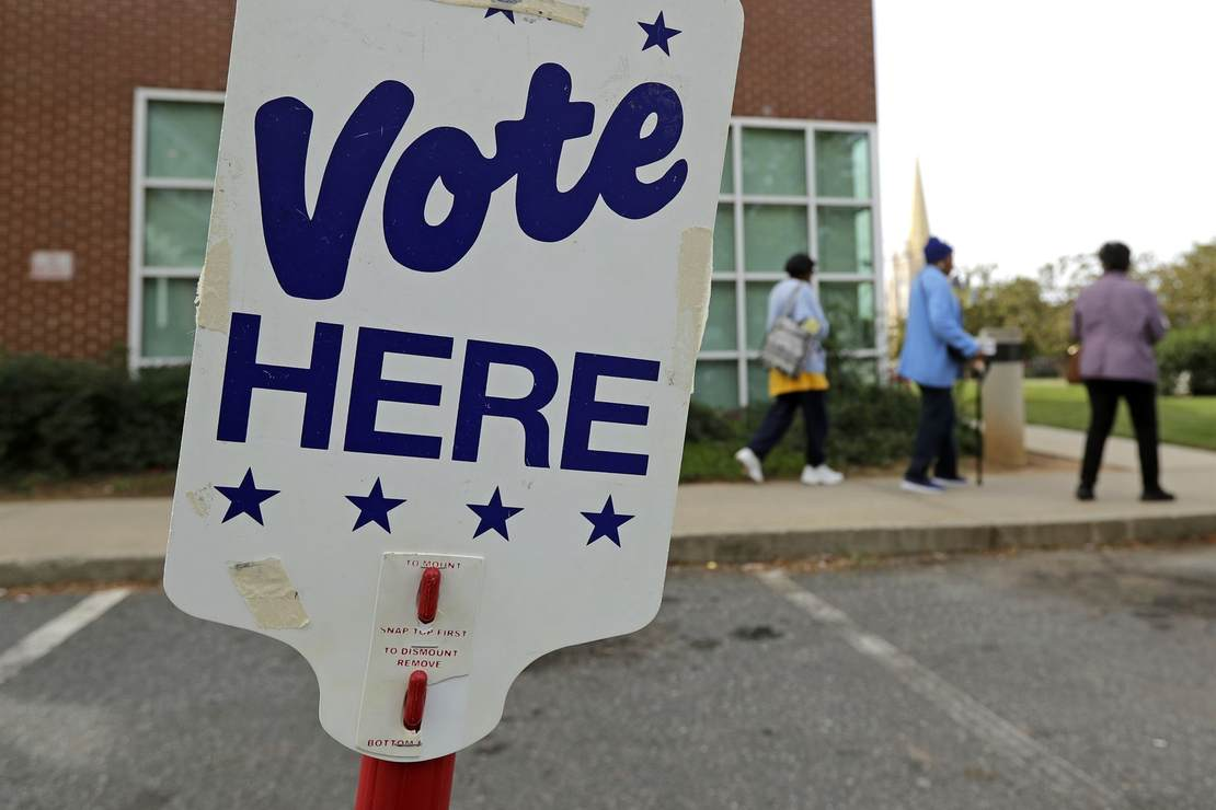 WE TOLD YOU SO: Democrats Are Making a U-Turn on Mail-In Voting