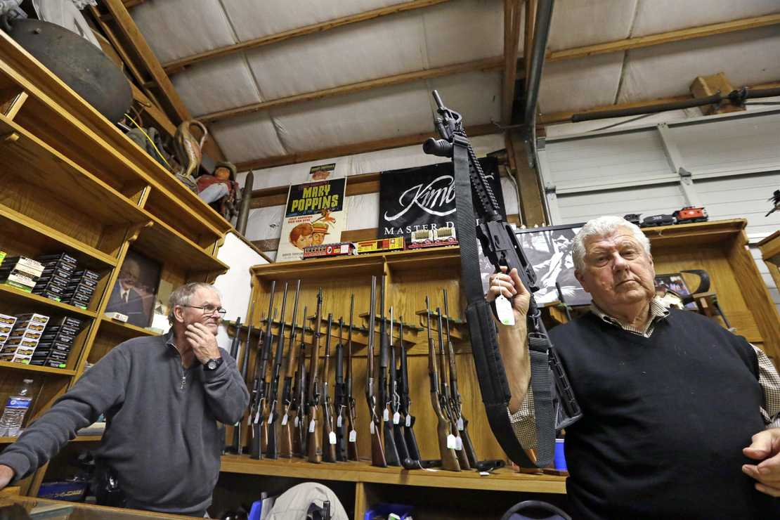 Even Though Some In GOP Back Gun Control, Don't Expect Compromise – Bearing Arms