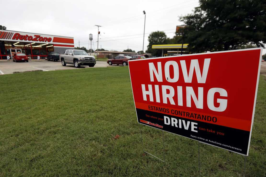 Record 4.3 Million Workers Quit Their Jobs in August Despite Strong Economy
