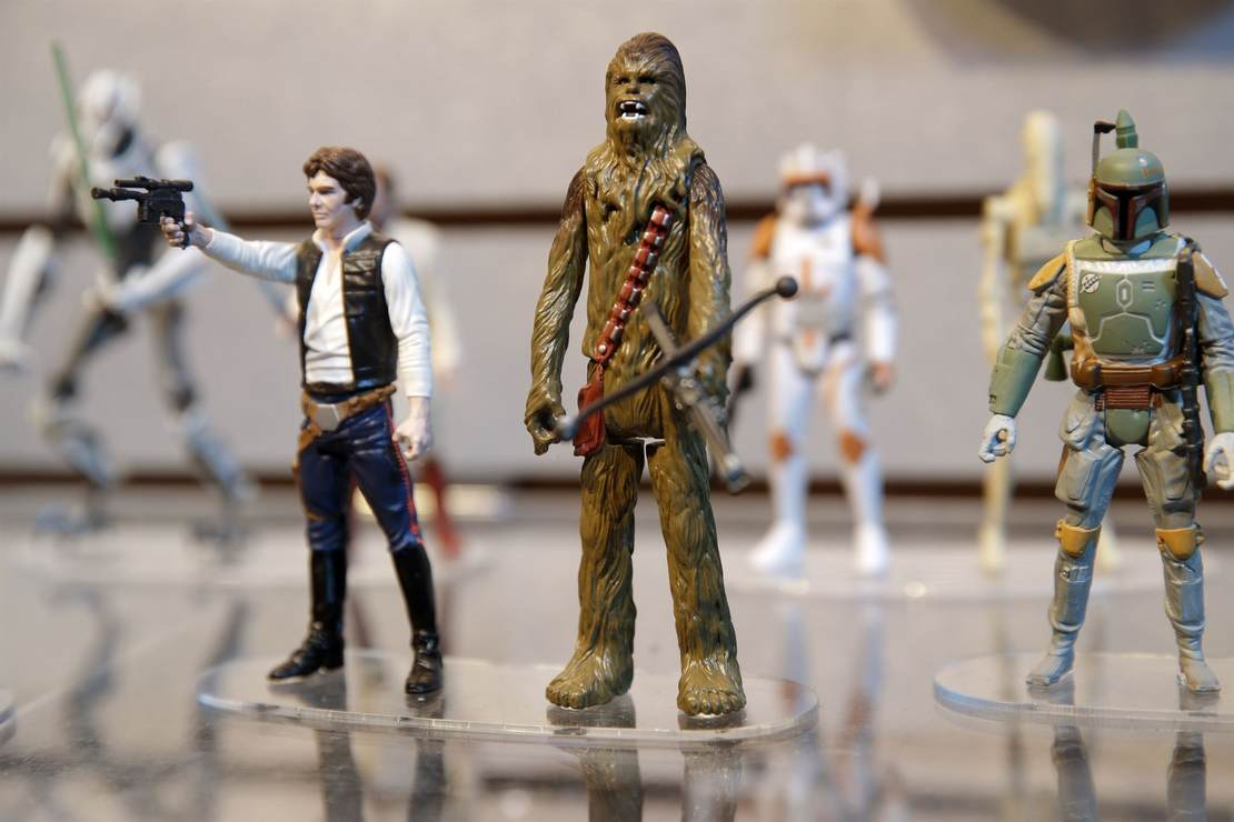 Science Journal Blasts Star Wars for Othering, 'Orientalism' and White Saviorism – RedState
