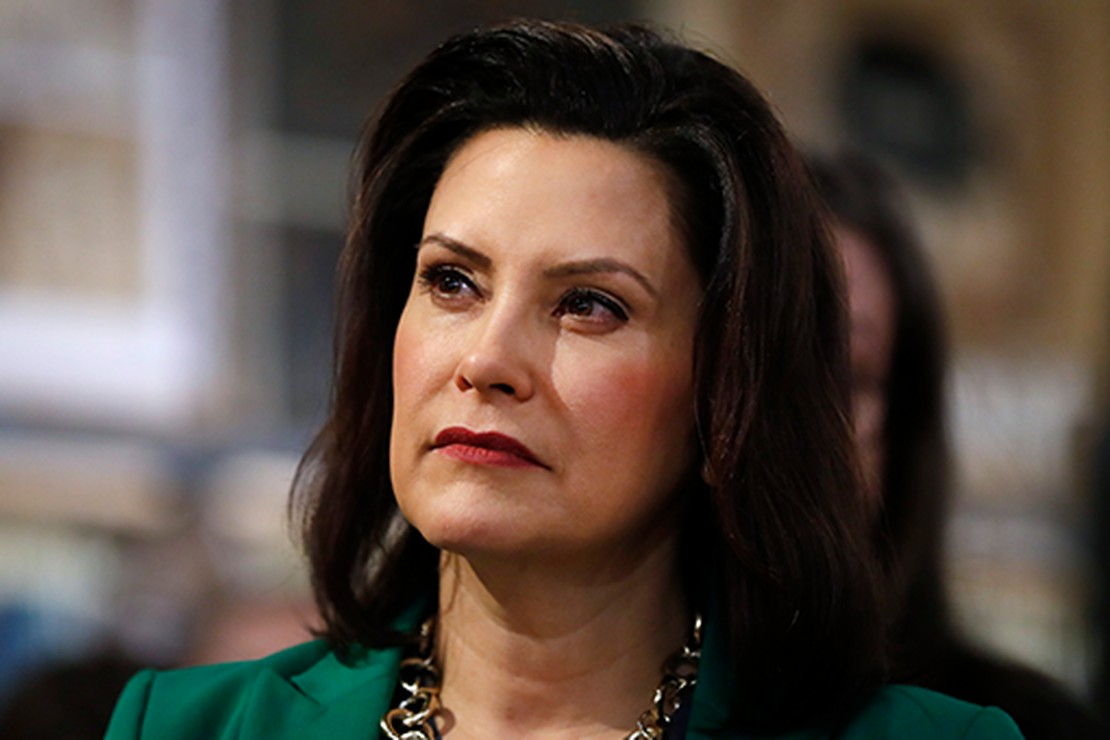Why Did Whitmer Give a Secret Taxpayer-Funded Payout to Resigning Health Director Amid Her Own Nursing Home Scandal?