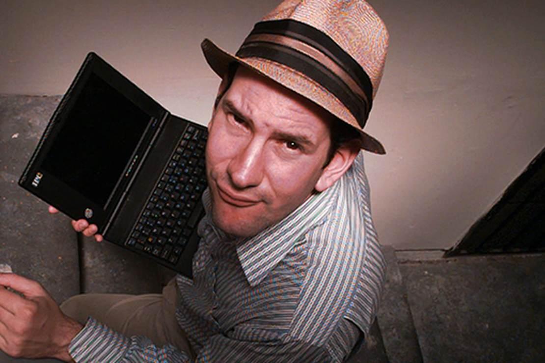 Former Drudge Report Editor Launches New Alternative – PJ Media