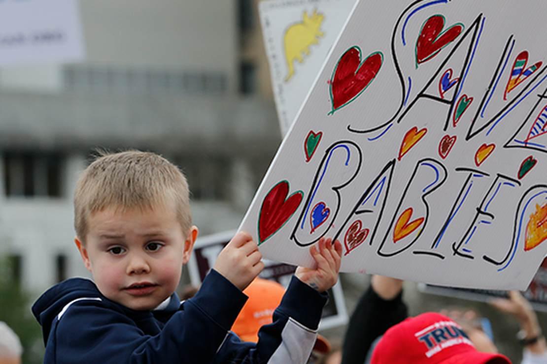 I'm still aborting babies -- so sue me! – HotAir