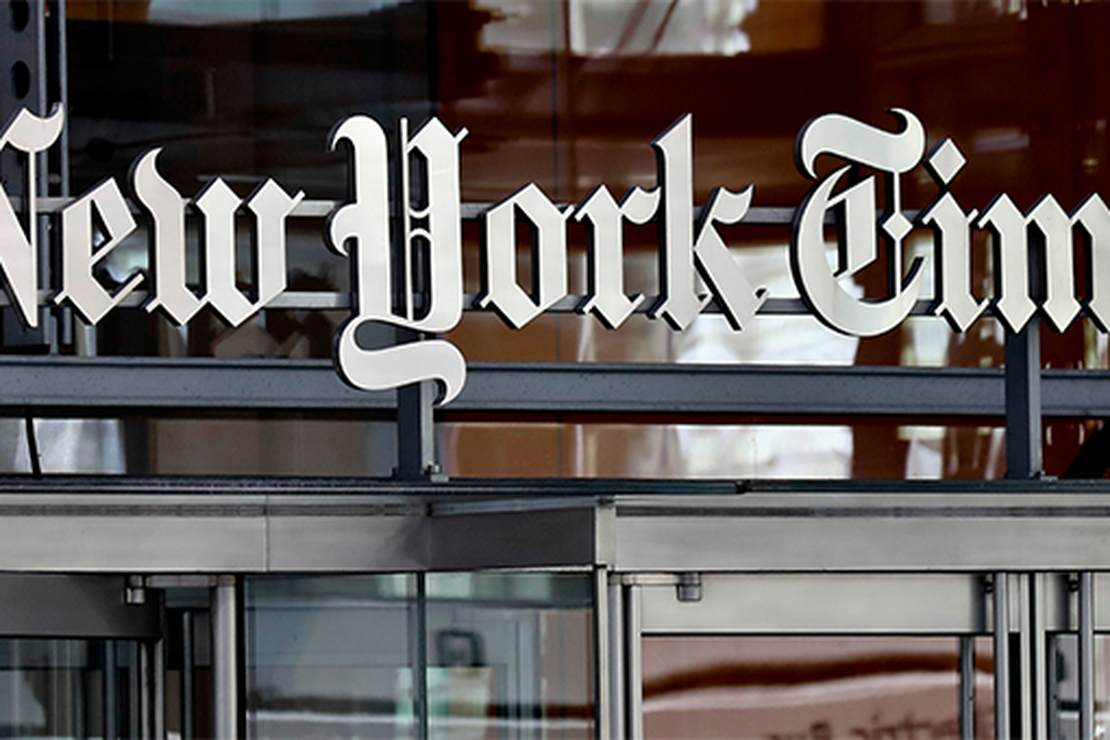 The Morning Briefing: The New York Times Is An Anti-Journalism Clown Car