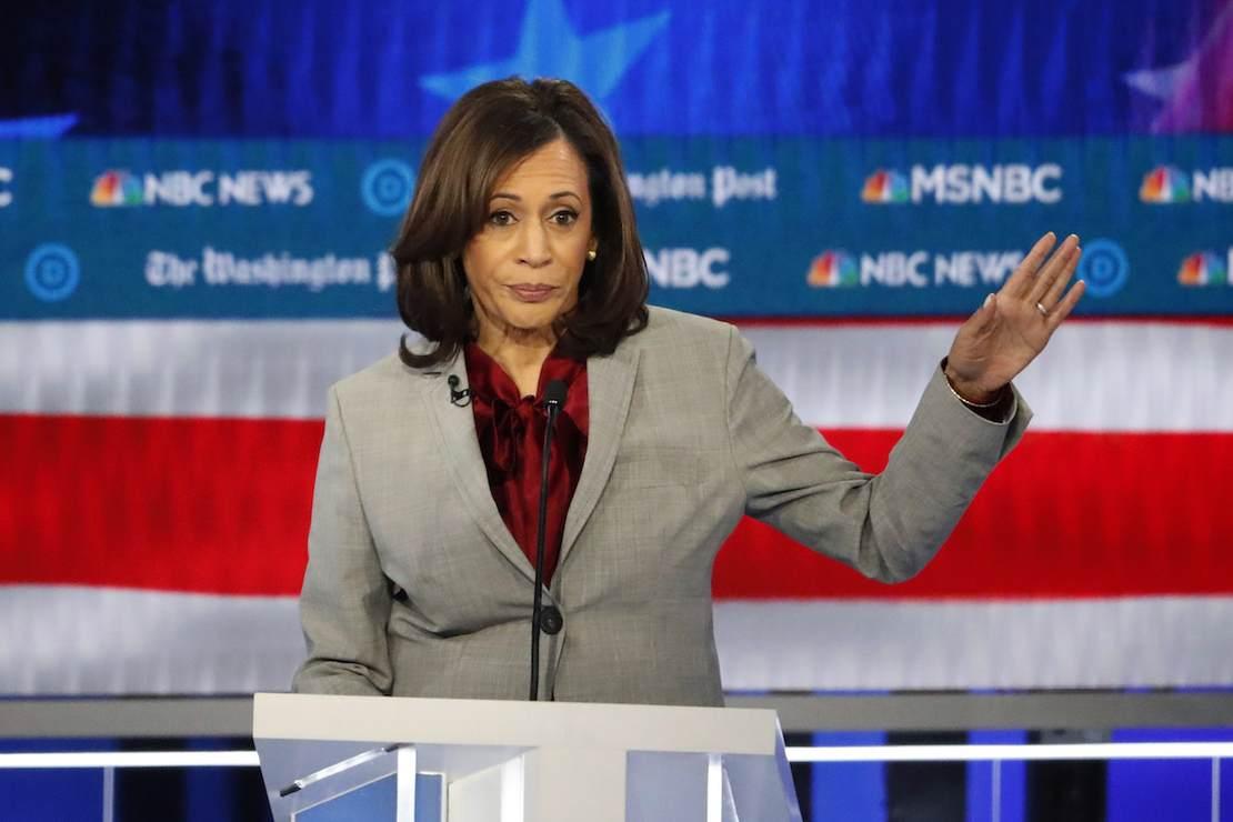5 Things to Know About Biden's VP Pick, Kamala Harris