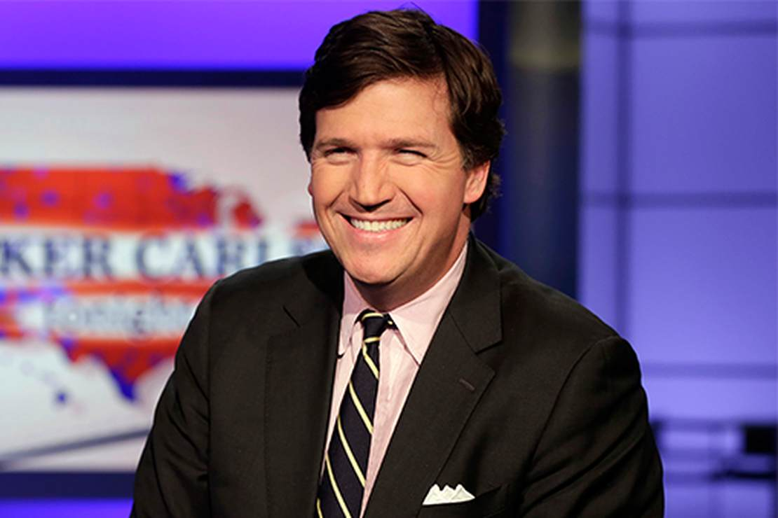 redstate.com - Becca Lower - CNN Accuses Tucker Carlson of Getting His Facts Wrong, But They End up Beclowning Themselves