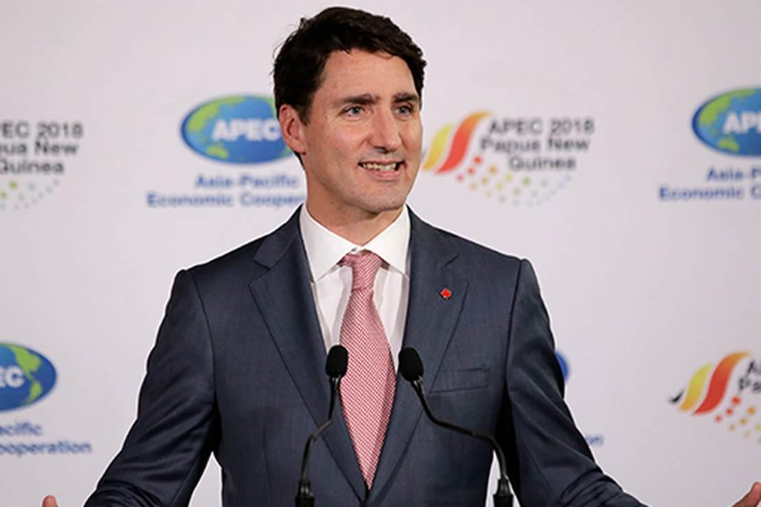 Justin Trudeau's Not-So-Excellent Campaign Adventure