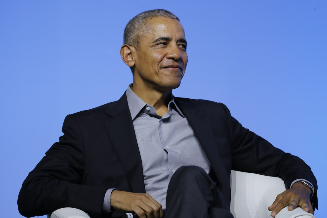 Obama's Cover Shot for InStyle Magazine Is the Most Cringeworthy Thing You've Ever Seen