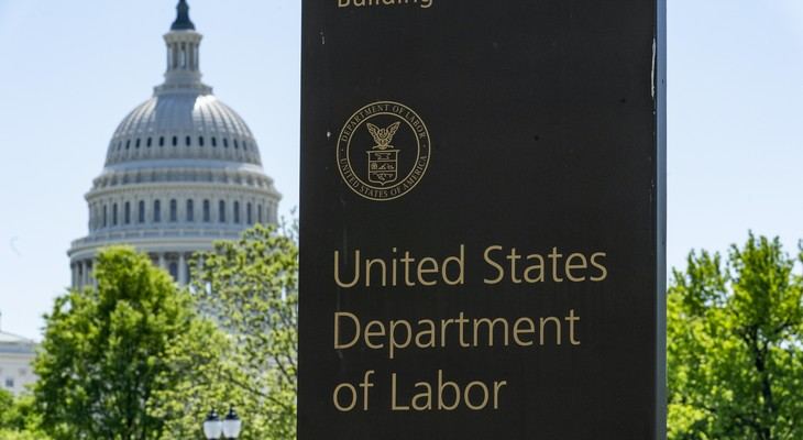 Labor Department, United States Department of Labor