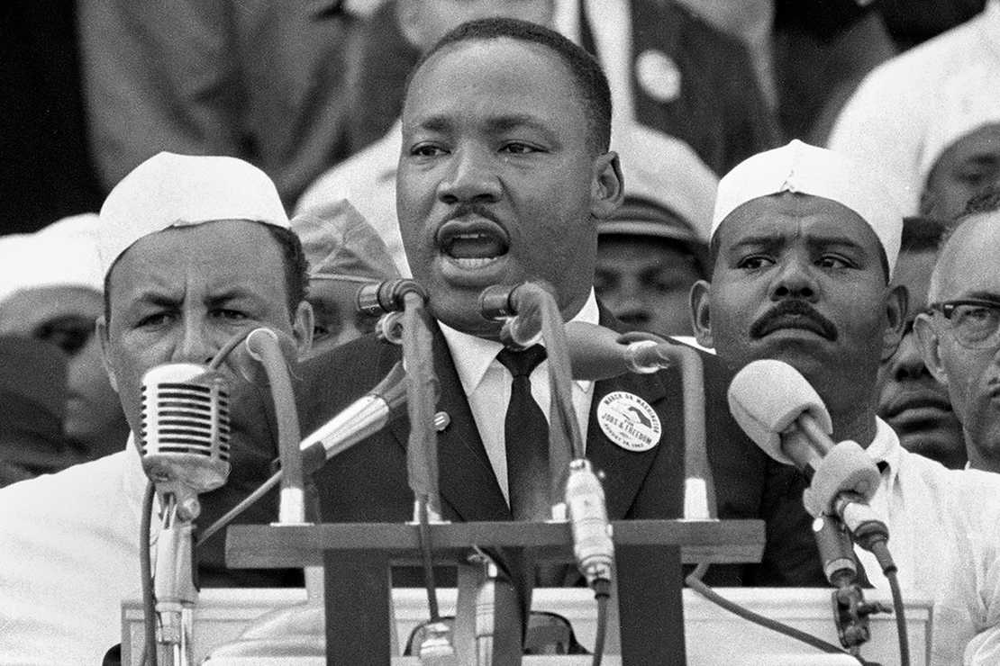 No, Martin Luther King Would Not Celebrate 'Critical Race Theory'