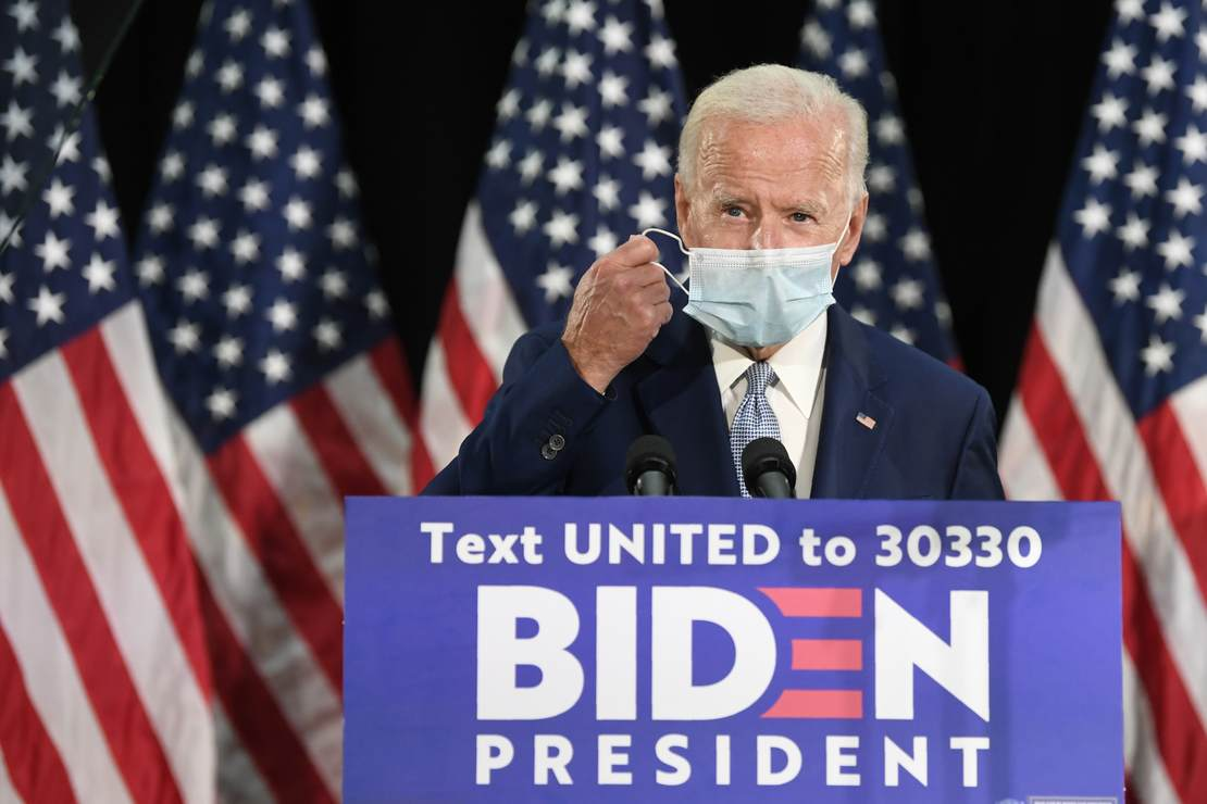 The Morning Briefing: Joe Biden's VP Pick Is Going to Be a Trainwreck, and President If He Wins