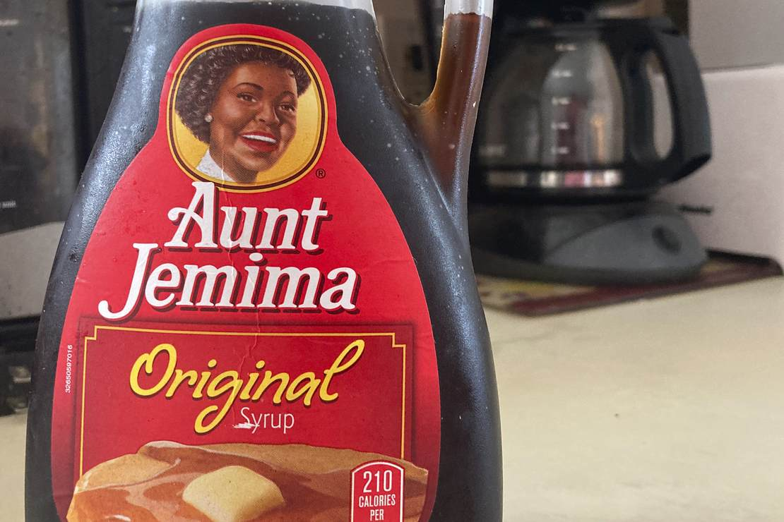 'Wokeism' Turns to 'Brokeism': Aunt Jemima Is Now Officially Unemployed