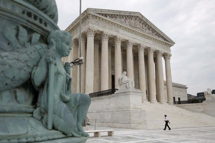 Justices order review of Colorado, New Jersey worship limits