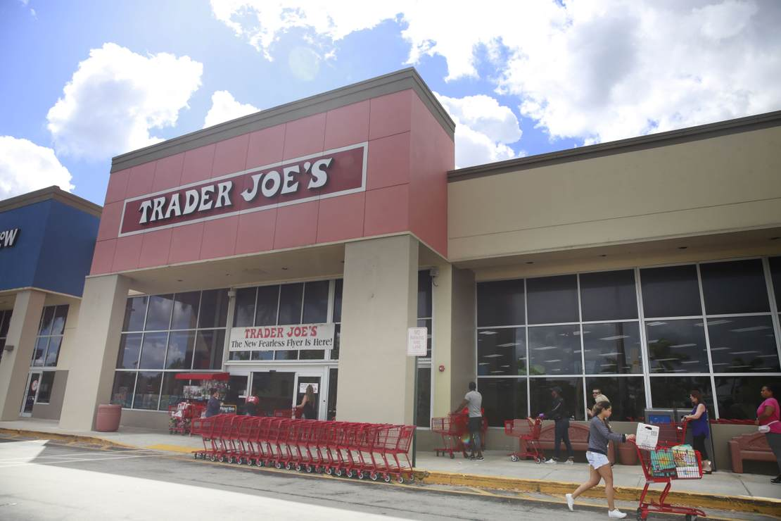 'A Win for Sanity' -- Trader Joe's Now Denies Being Racist