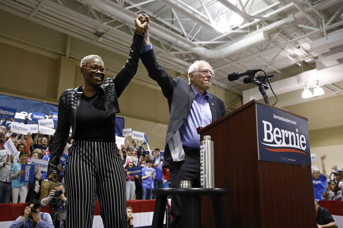 The establishment and the far left 'battle for the soul of the Democratic Party' in Ohio – HotAir