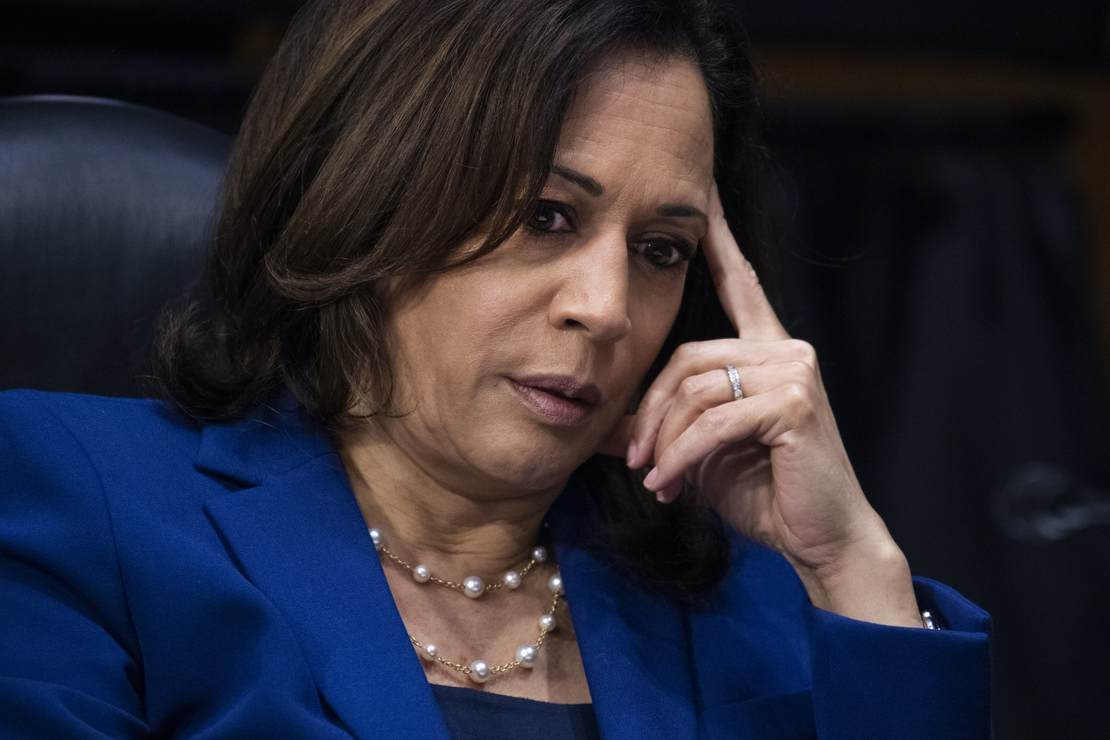 BOMBSHELL: Hunter Biden Email Names Kamala Harris, Others as Key Contacts for 'Joint Venture' With China Energy Co.