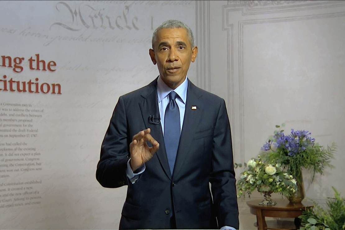 If Obama Wants Americans to Reject the 'Politics of Meanness' – PJ Media