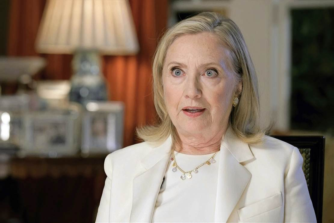 Insanity Wrap #157: Hillary Finally Finds a Victim of Sexual Harassment Who Deserves Answers