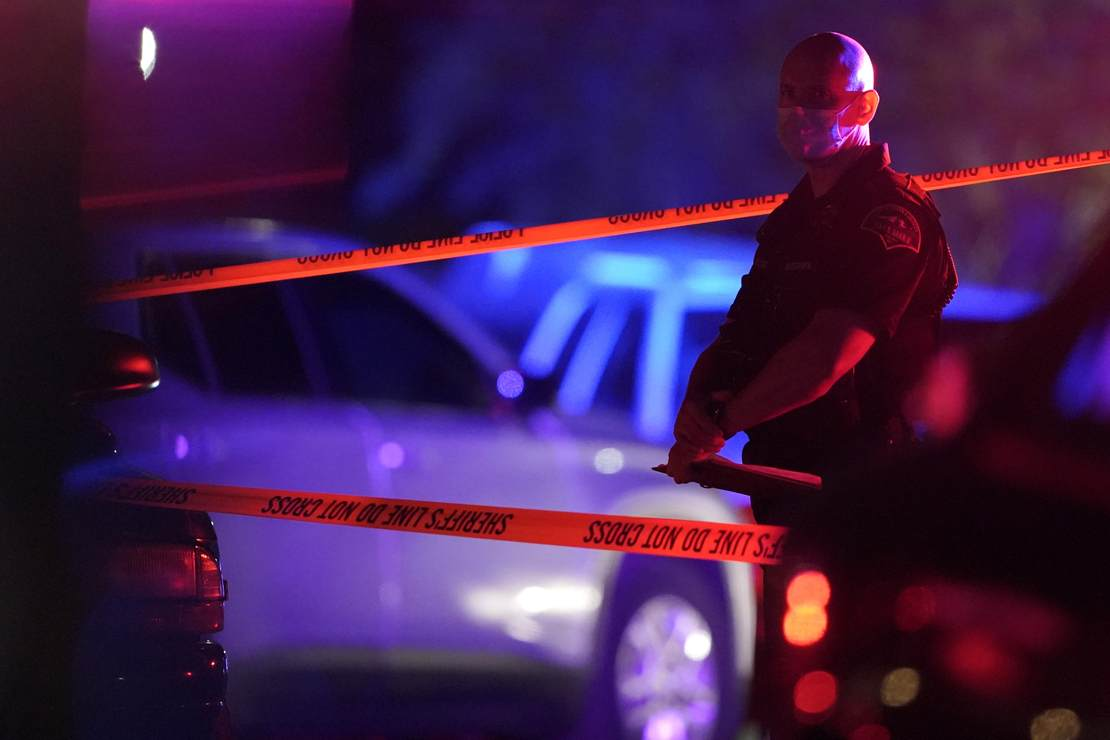 Why Is Austin Media Refusing to Release Description of At-Large Austin Shooter? Just Kidding. You Know Why.