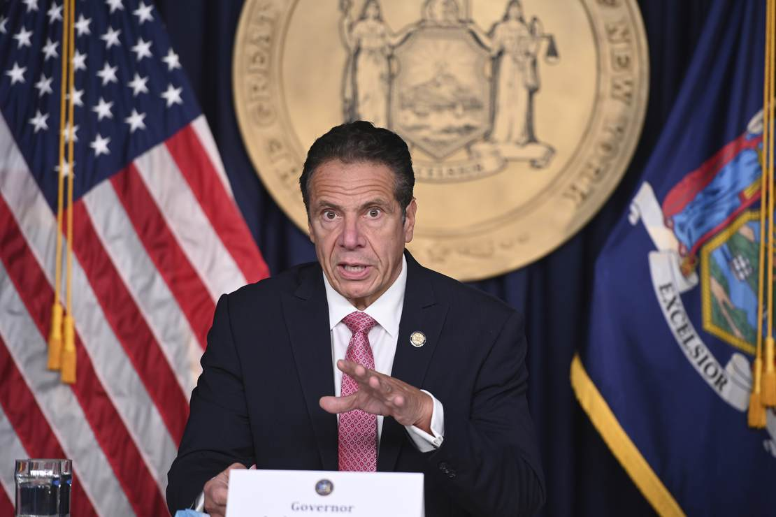NY Bars and Restaurants Win Court Victory Against Cuomo's COVID Curfew