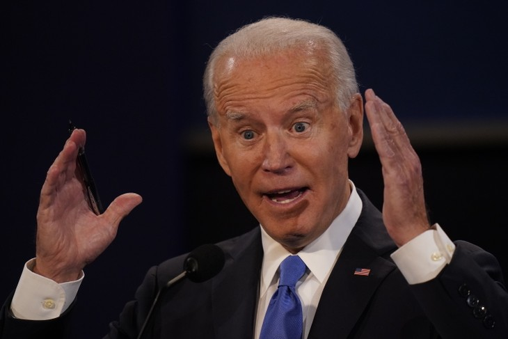 Biden Falsely Claims No One Lost Private Health Insurance Under Obamacare