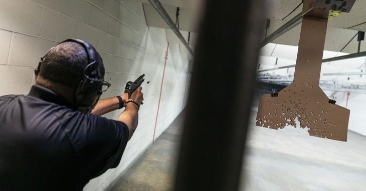 Gun Owners, Chad King, Guns, Second Amendment