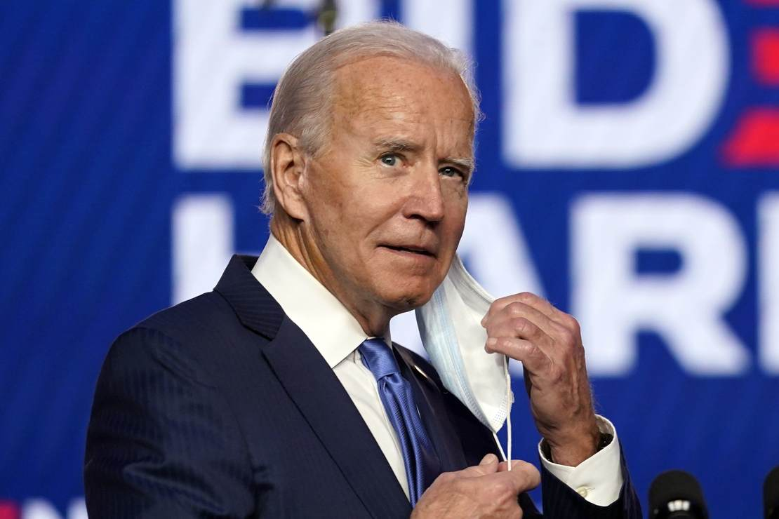TOTAL COINCIDENCE ALERT: C19 Diagnostic Criteria Tightened by WHO on Biden Inauguration Day!
