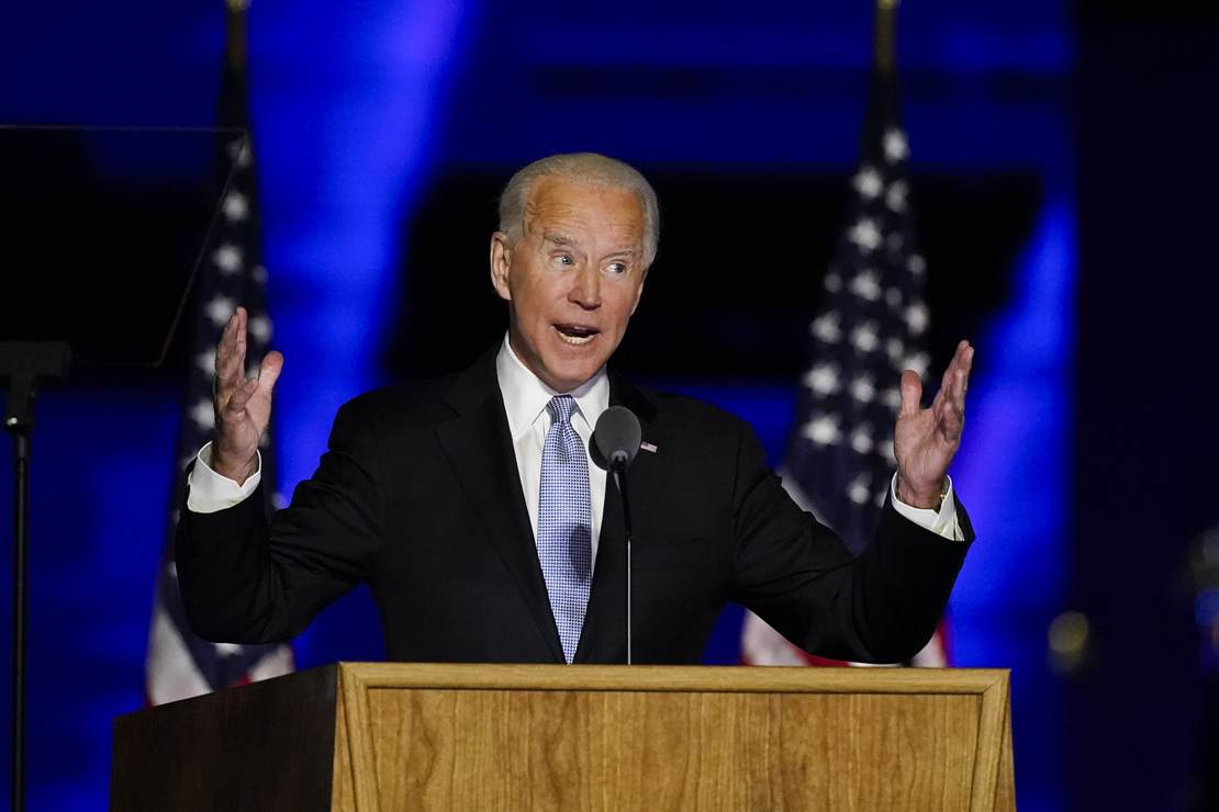 EXPLOSIVE Study: Media Suppression of 8 Key Stories 'Stole This Election' for Joe Biden
