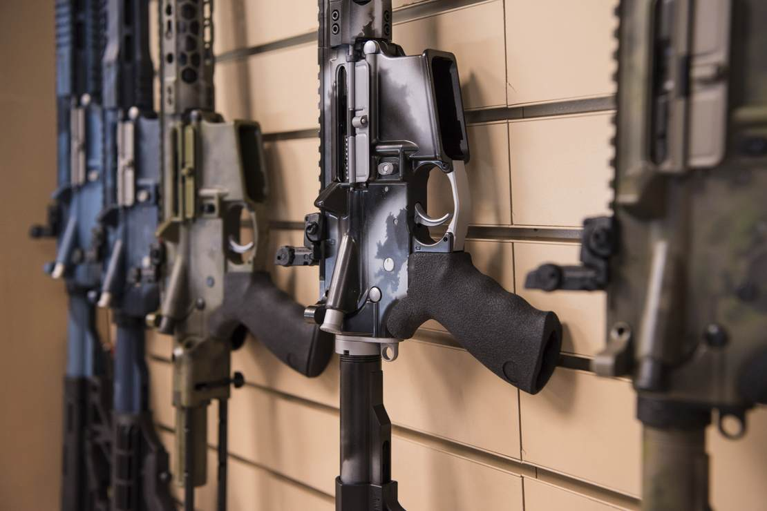 Eight Lovely AR-15 Facts (#7 Is the Best) You Need to Argue With a Lib