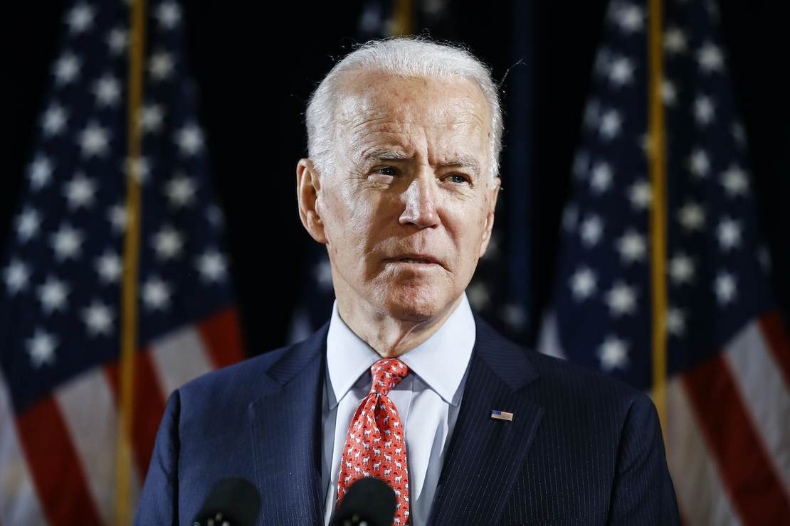 Is Twitter Trying to Cover up Joe Biden's Racist Remark?