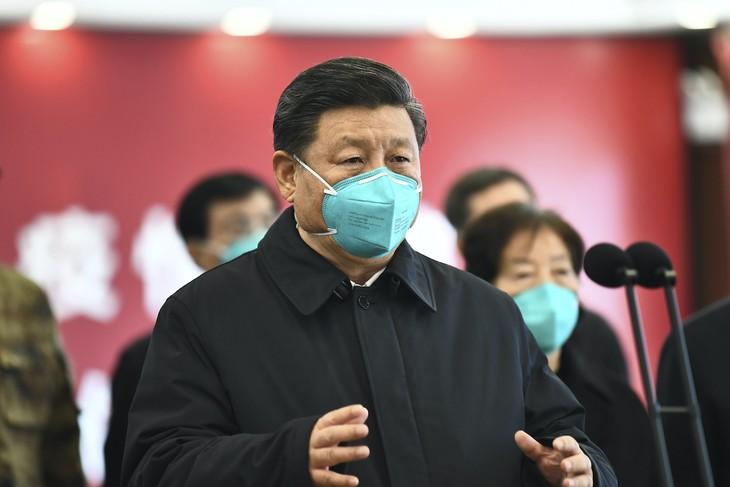 China jails lawyer who reported on coronavirus outbreak