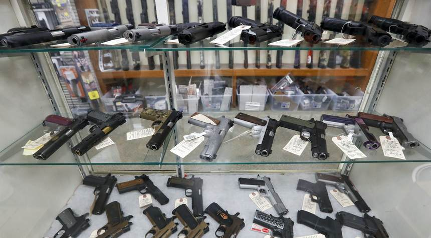 """The Booster Club Gun Raffle """"Controversy"""" That Won't Go Away"""