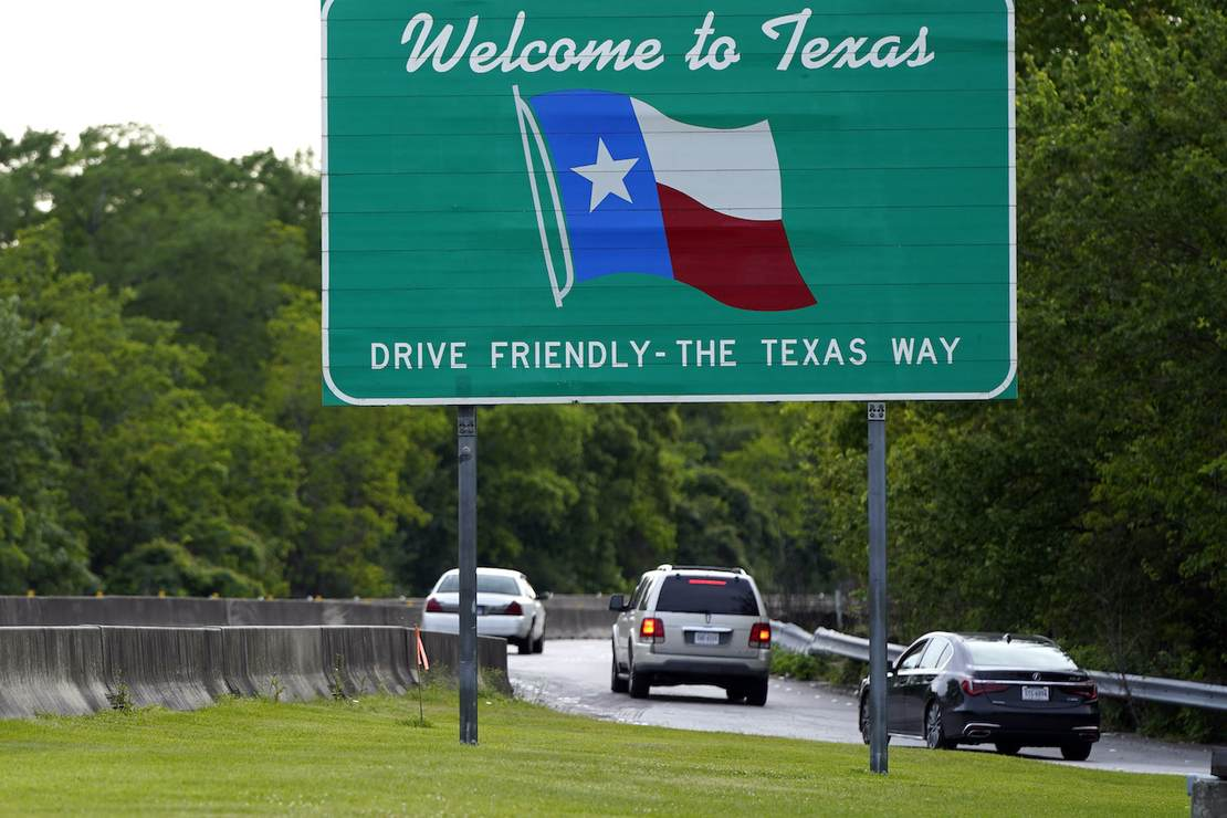Texans Are Getting Blackout Warnings in June. Why?