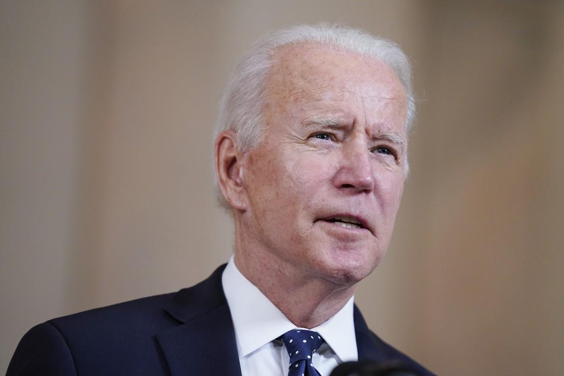 CNN Rewrites Reality on Biden Losing It at Their Reporter