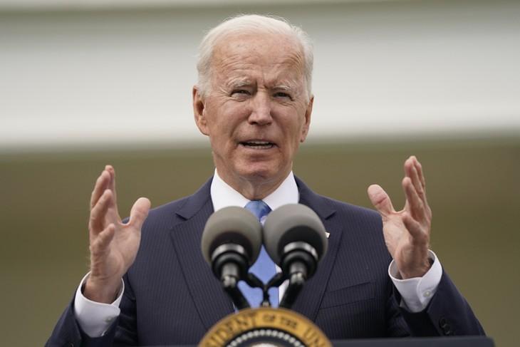 US Catholic bishops approve steps toward possible rebuke of Biden