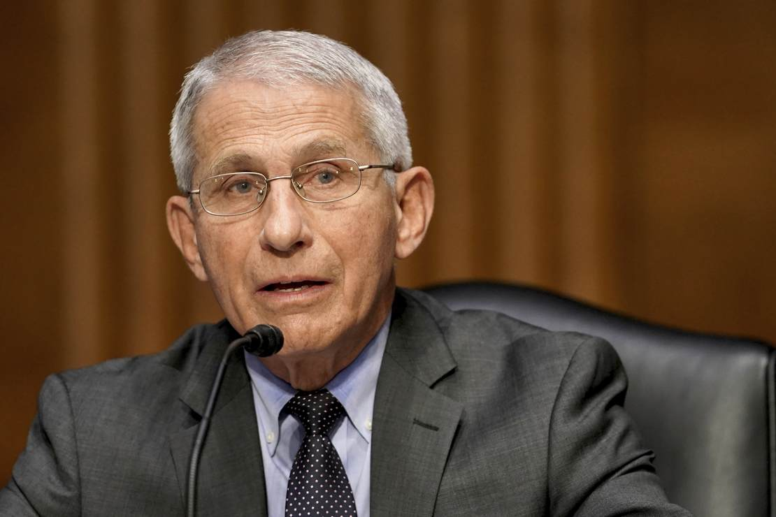 Follow the Science? Fauci Wasn't. Here's More Evidence