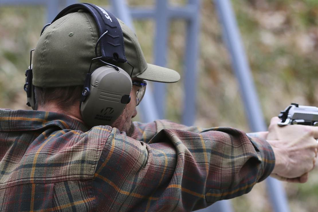 Here's How the Biden Administration Plans to Target Gun Ownership