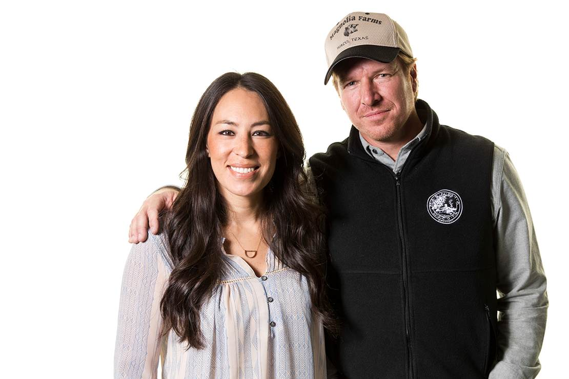 The Misleading Effort to Cancel Chip and Joanna Gaines Over Critical Race Theory