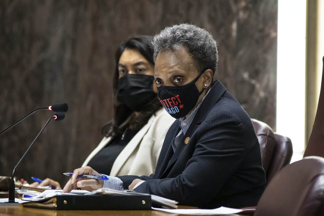 Mayor Lightfoot Doubles Down On Racist Interview Policy – PJ Media