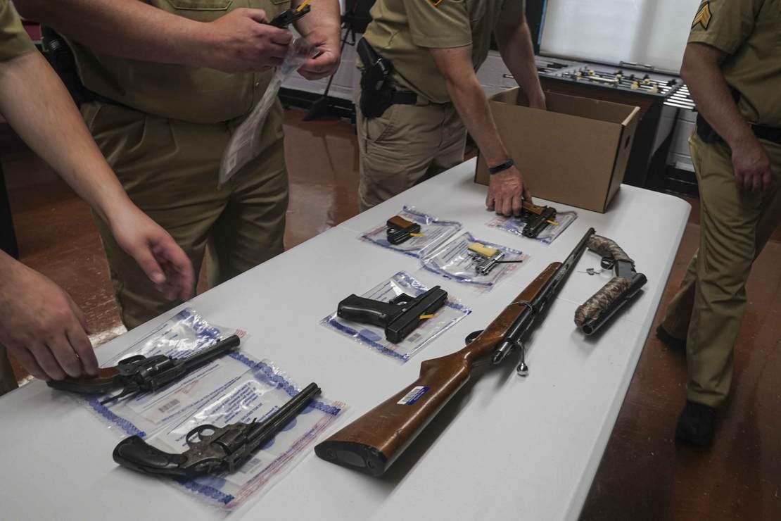 UConn Working On Harms-Benefit Analysis On Guns – Bearing Arms