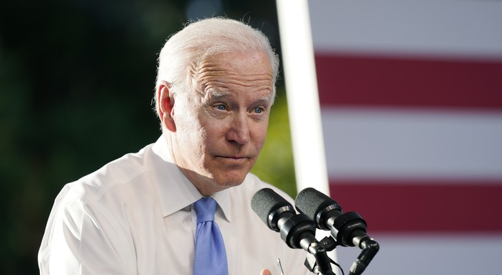 Court Slaps Down Biden Tax Mandate