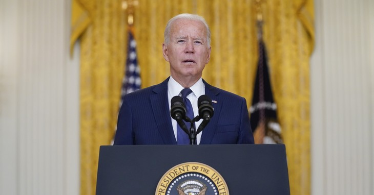 Does the polling really favor President Biden?