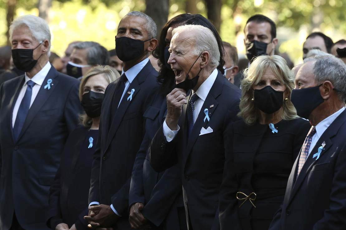 Questions About Joe Biden's Health Go Mainstream – RedState