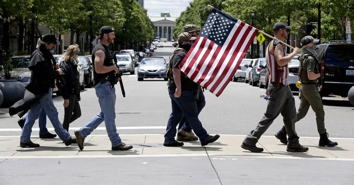 Protests North Carolina