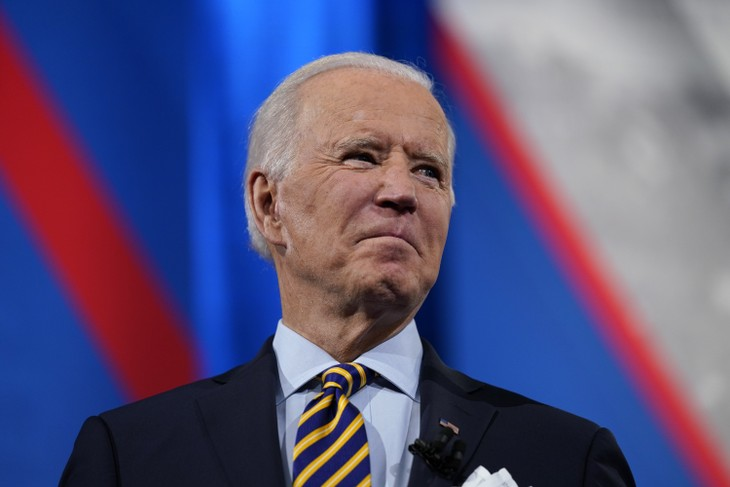 Biden to announce executive actions on guns, name ATF nominee